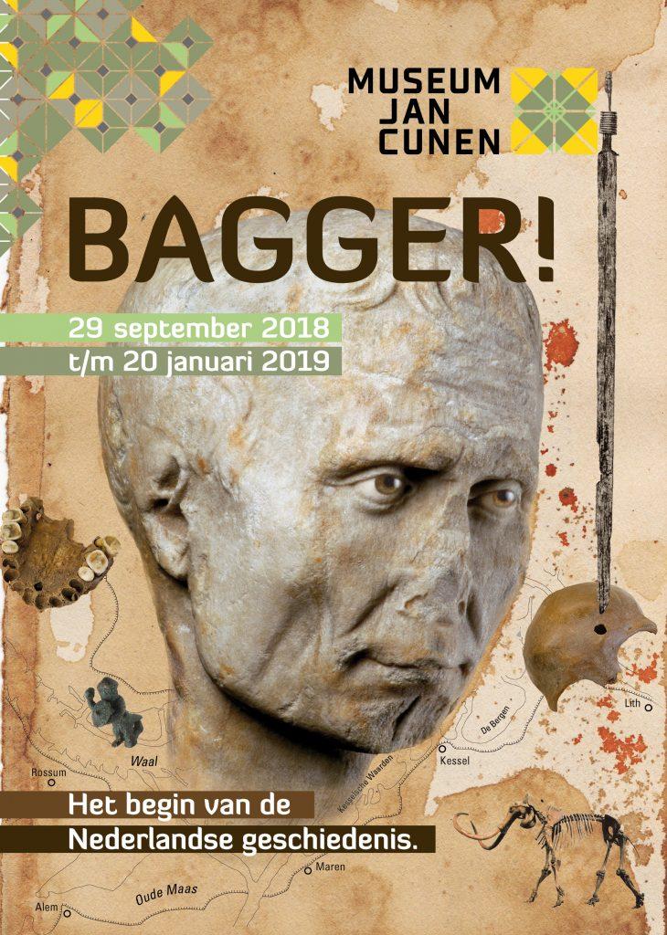 Bagger! Het begin van de Nederlandse geschiedenis