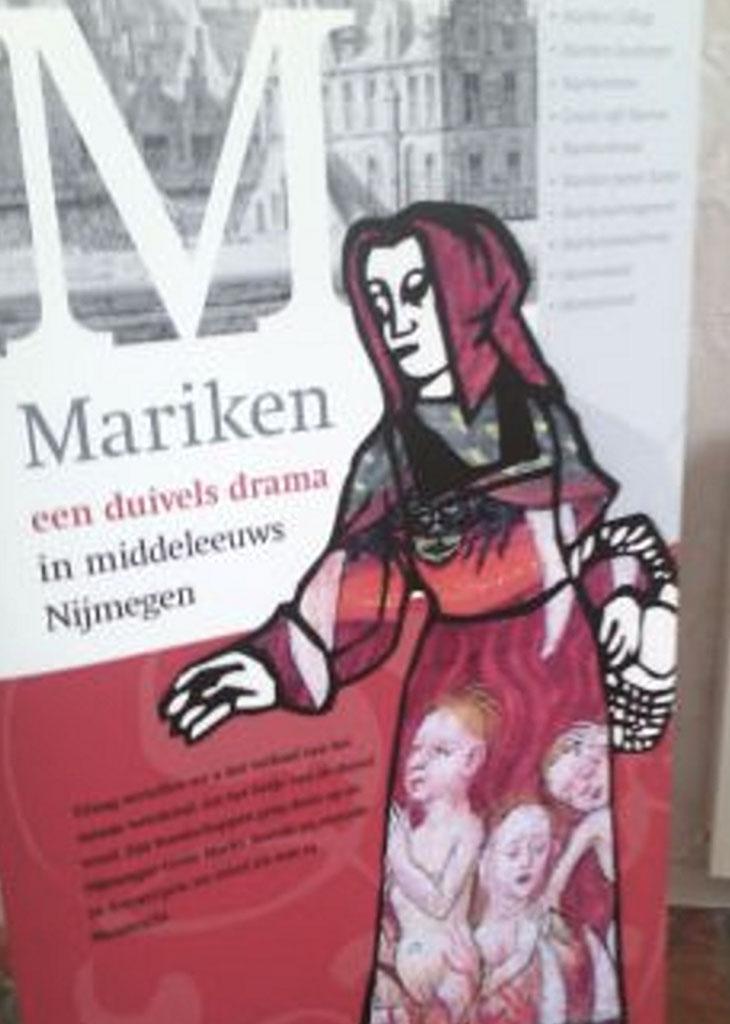 Mariken, een Duivels drama in Nijmegen