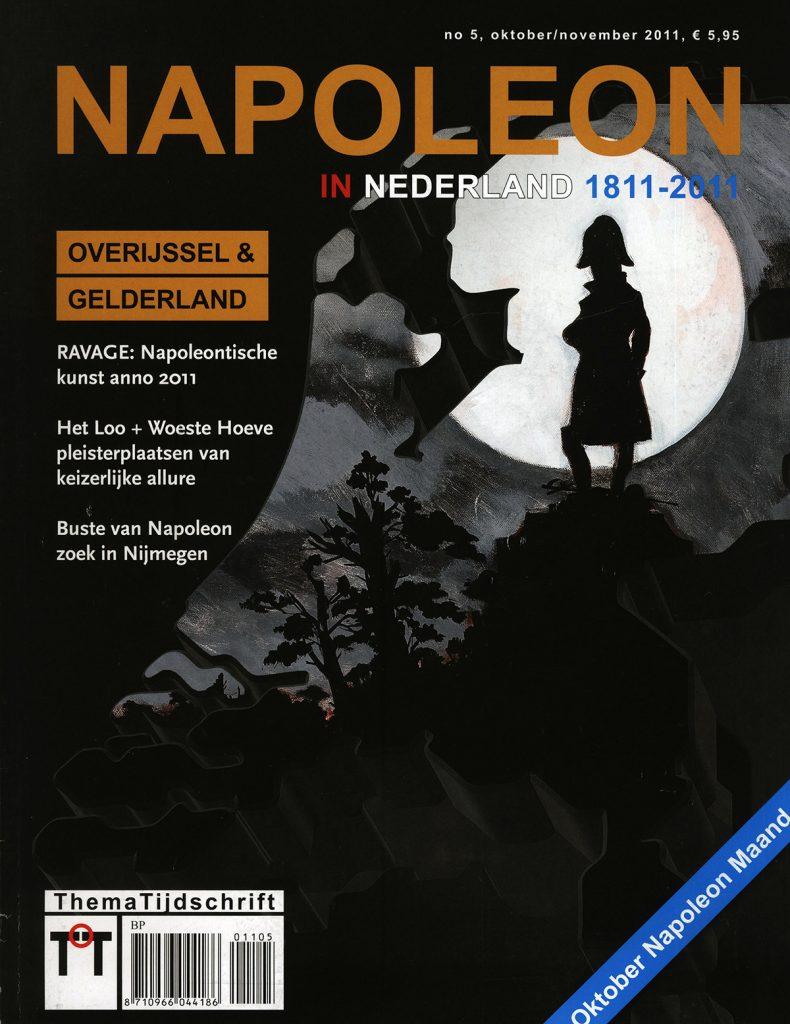Napoleon in Nijmegen