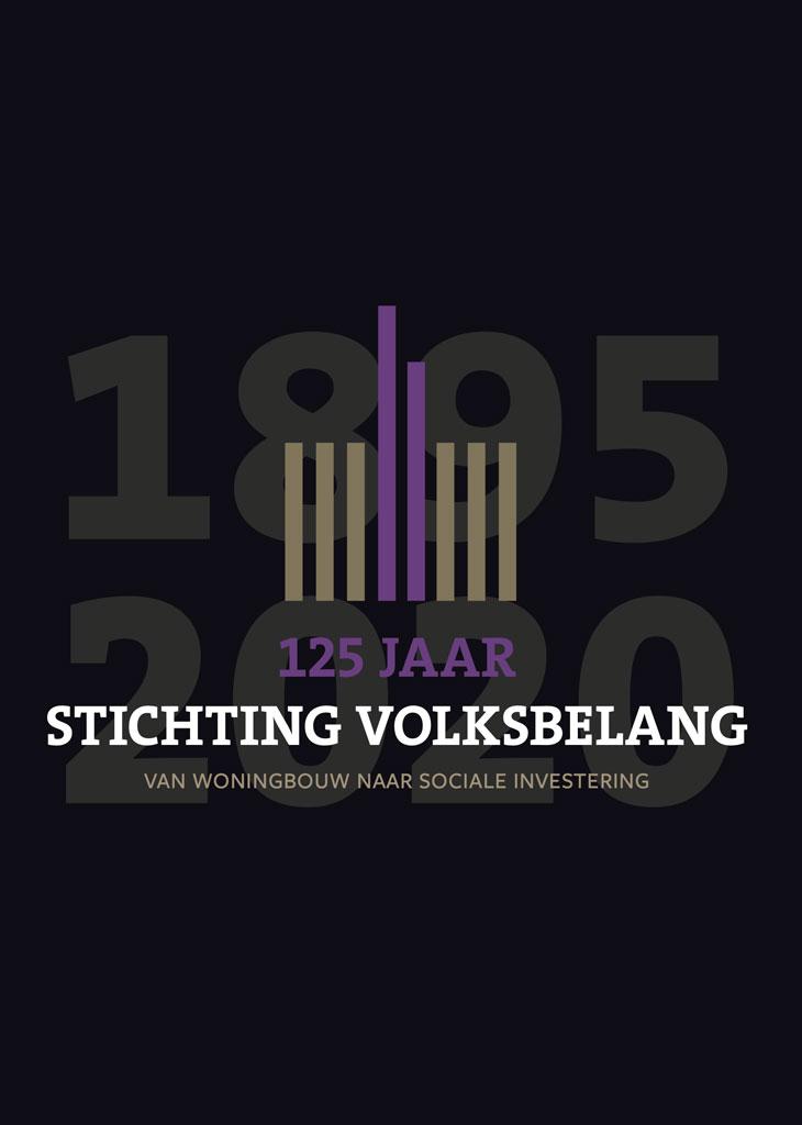 125 jaar Stichting Volksbelang